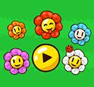 Vườn hoa kì lạ – Sweet Garden