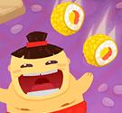 Xếp bánh sushi 2
