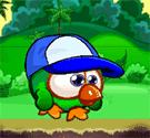 Gà con phiêu lưu – Green Chick Jump