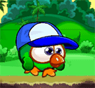 ga-con-phieu-luu-green-chick-jump