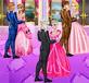 Elsa kỷ niệm ngày cưới