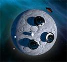 Giải cứu mặt trăng