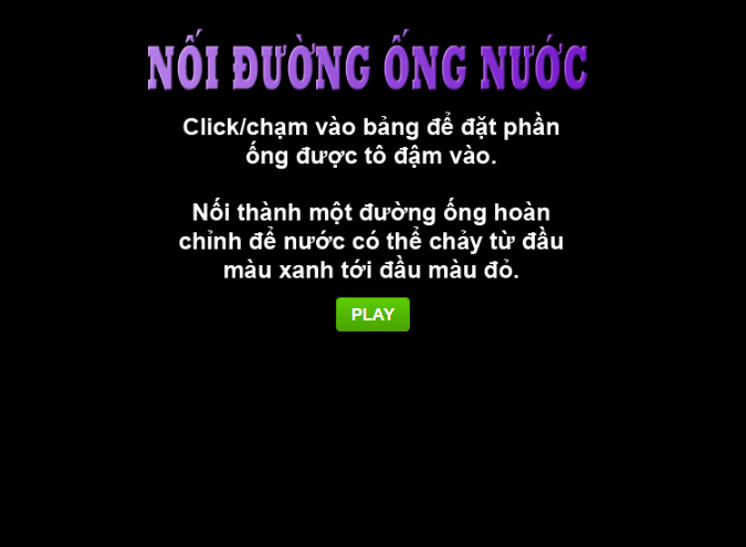 game-noi-duong-ong-nuoc-pipe-mania-hinh-anh-1