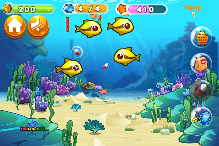 Game nuôi cá 2 hình ảnh 2