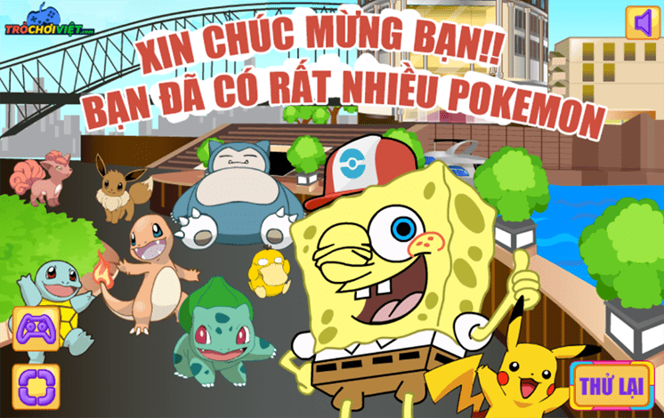 game-spongebob-bat-pokemon-hinh-anh-1