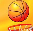 Tập chơi bóng rổ
