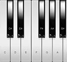 Tập chơi Piano – Virtu Piano