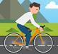 Xe đạp tốc độ – Bike Speed