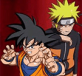 Anime Legends 2.2 đối kháng