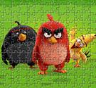 Ghép hình Angry Birds