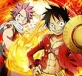 One Piece vs Fairy Tail