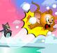 Tom & Jerry – Trận chiến bóng tuyết