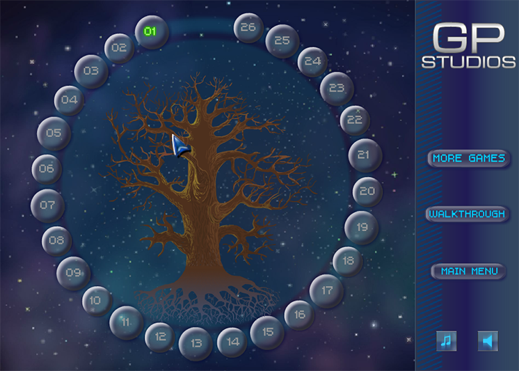 game cay doi song the tree of life hinh anh 1
