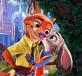 Judy và Nick