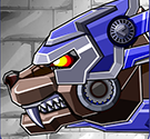 Lắp ráp robot gấu chiến đấu