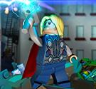 Lego Avengers Thor