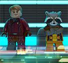 Lego vệ binh dải ngân hà