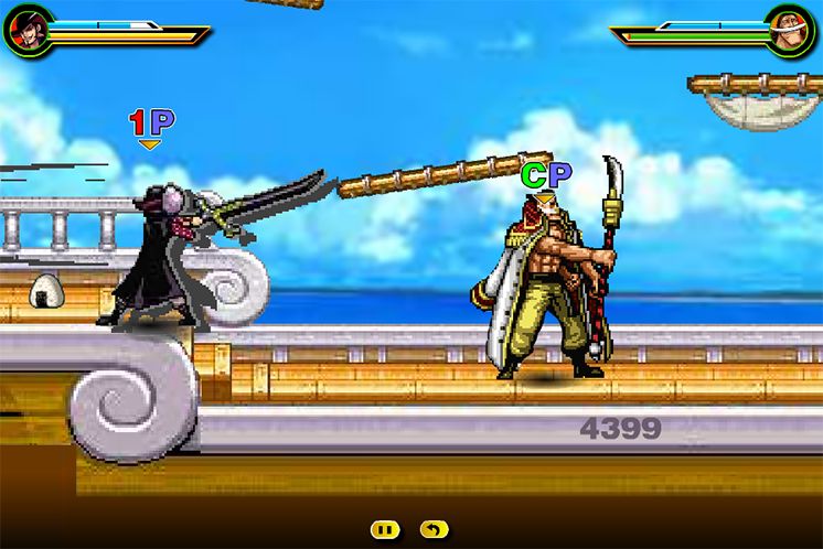 game one piece final fight 0.8 snokido hinh anh 2