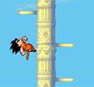 Songoku vượt tháp