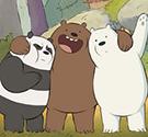 Xếp hình chúng tôi đơn giản là gấu