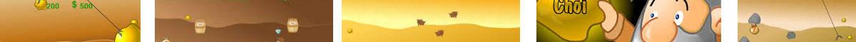 The loai game dao vang - Cac tro choi dao vang hay