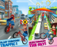 Bike Racing – Bike Blast Rush
