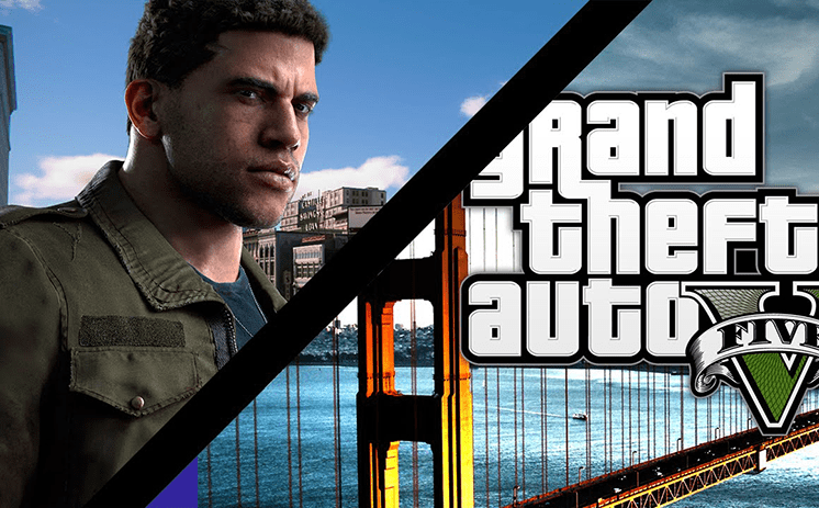 tro choi grand theft auto v vs mafia