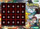 Lật hình Pokemon