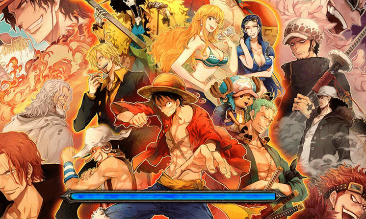 tro choi one piece final fight 0.8