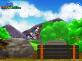 Pokemon lái Moto vượt địa hình