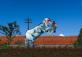 Yeti nổi giận