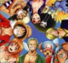 Vua hải tặc One Piece