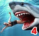 Cá mập ăn thịt người 4