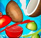 Chém trái cây 2017