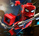 Lego Spider-Man: Homecoming