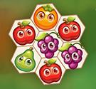 Nối hoa quả