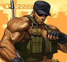 Rambo lùn tiêu diệt quái vật