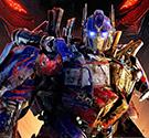 Robot đại chiến Transformer 2