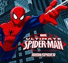 Spider-Man: Nhện sắt