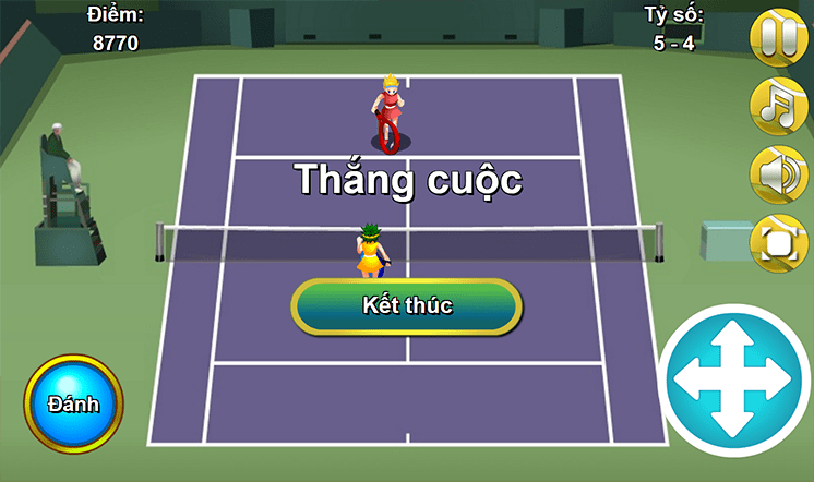 game tennis online hinh anh 3
