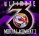 Ultimate Mortal Kombat 3 – UMK3