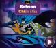Batman chiến đấu
