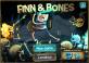 Giờ phiêu lưu: Finn và những bộ xương