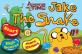 Giờ phiêu lưu: Jake săn mồi