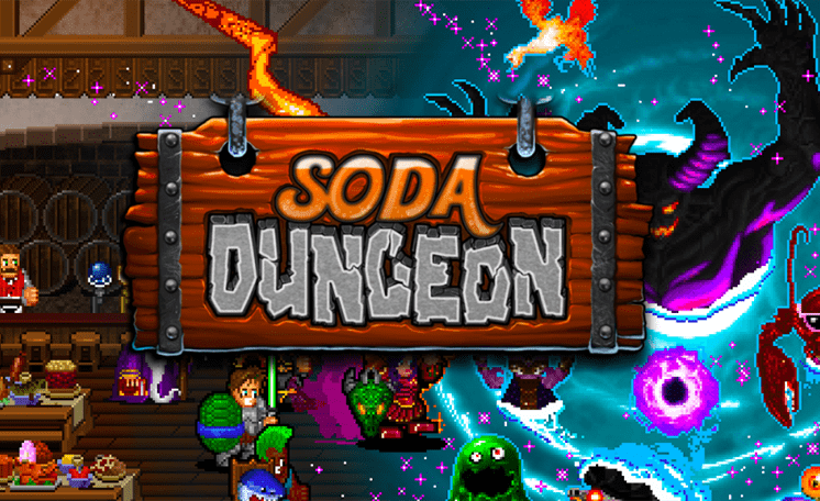 tro choi soda dungeon