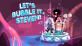 Steven Universe bắn bóng
