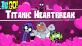 Titanic trái tim tan vỡ