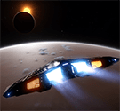 Chiến tranh ngoài vũ trụ