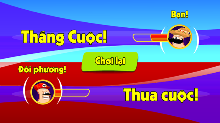 game cuoc chien gianh trai cay thuc pham hinh anh 4
