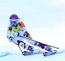 Cuộc thi trượt tuyết